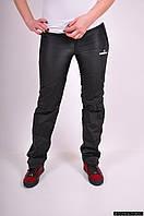 Брюки женские спортивные из плащевки Adidas Размеры в наличии : 42,44,46,48 арт.AD-36385