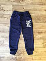 Спортивные брюки для мальчиков оптом, Active Sport, 98-128 рр., арт. HZ-6171, фото 2