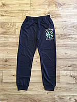 Спортивные брюки для мальчиков оптом, Active Sport, 98-128 рр., арт. HZ-6171, фото 3