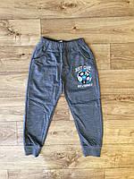 Спортивные брюки для мальчиков оптом, Active Sport, 98-128 рр., арт. HZ-6171, фото 4