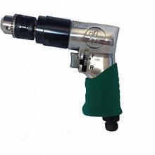 JAD-6234 Дрель пневматическая с реверсом 1800 об/мин 113 л/м