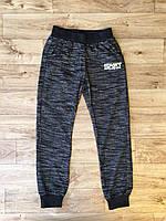 Спортивные брюки для мальчиков оптом, Active Sport, 134-164 рр., арт. HZ-6353, фото 4
