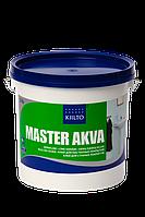 Клей KIILTO MASTER Akva 1 литр. Клей для стеновых покрытий, фото 1