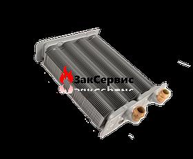 Теплообменник первичный на газовый котел Beretta City J 24 CSI (турбо) R20052578