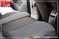 Чехлы в салон Audi 80 (В3) 1986-1991 EMC Elegant