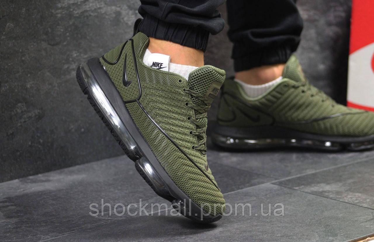 0282c43b Кроссовки мужские Nike Air Max DLX зеленые резина Вьетнам реплика -  Интернет магазин ShockMall в Киеве