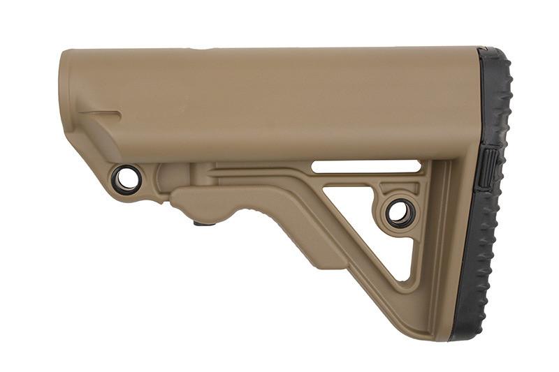 Kolba taktyczna IMI-ZS105 Operator - Tan [IMI Defense]