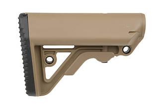 Kolba taktyczna IMI-ZS105 Operator - Tan [IMI Defense], фото 2