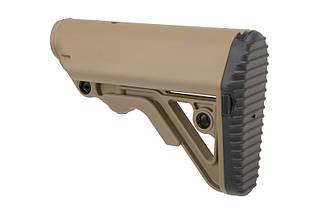 Kolba taktyczna IMI-ZS105 Operator - Tan [IMI Defense], фото 3
