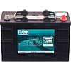 Аккумуляторы для грузовиков автомобилей FIAMM ENERGY CUBE RST 6СТ- CB 110Аз 850А (IVECO Daily 2000(->06)