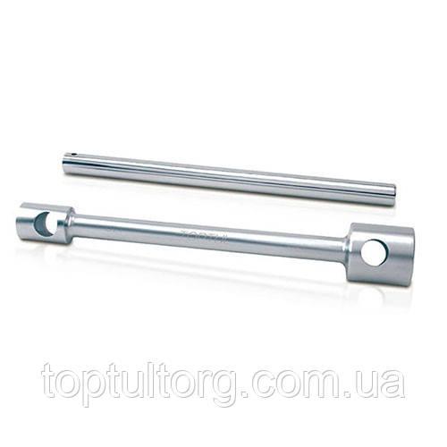 Ключ баллонный 38х21(4-гр.)мм с воротком  TOPTUL CTIB3821