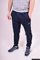 Брюки спортивные мужские (цв.темно-синий) Reebok Размер в наличии : 42 арт.Reebok