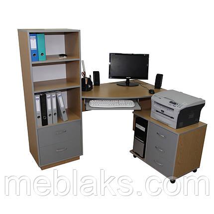 Компьютерный стол Плутон, фото 2