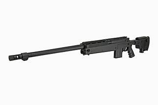 Страйкбольная винтовка snajperskiego MB4407A [WELL] (для страйкбола), фото 2