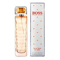 Hugo Boss Boss Orange - женская туалетная вода, фото 1