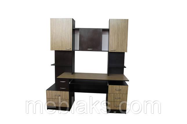 Компьютерный стол Посейдон, фото 2