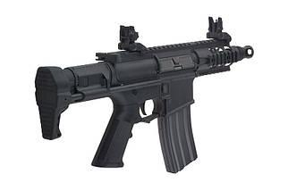 Реплика штурмовой винтовки Stinger II PDW - black [VFC] (для страйкбола), фото 3
