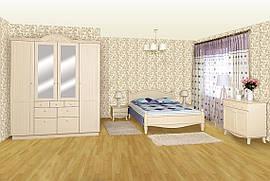 Спальня Шато РКБ