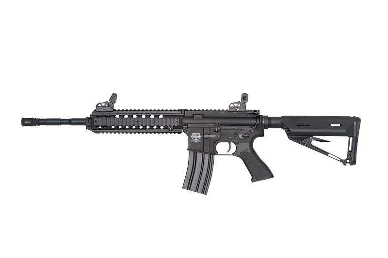 Штурмовая винтовка Battle Machine V2.0 EU-L [Valken] (для страйкбола)