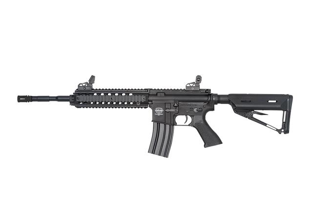 Штурмовая винтовка Battle Machine V2.0 EU-L [Valken] (для страйкбола), фото 2