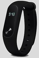 Фитнесс браслет Xiaomi (цвет черный) (копия)