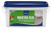 Клей KIILTO MASTER FLIS 5 литров. Клей для обоев