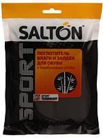 SALTONSPORT Поглотитель влаги и запаха для обуви из бамбук. угля (24)
