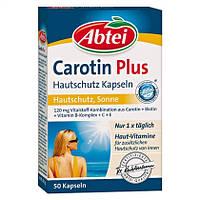 Abtei Carotin Hautschutz Kapseln -  Каротин