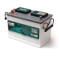 Аккумуляторы для грузовиков автомобилей FIAMM ENERGY CUBE RST 6СТ-100Аз 720А L (GRX28)