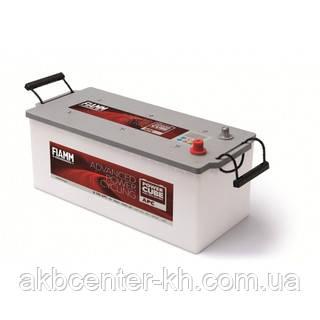 Аккумуляторы для грузовиков автомобилей FIAMM POWER CUBE APC 6СТ-180Аз 1000А R