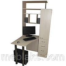 Компьютерный стол НСК 3, фото 2
