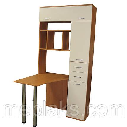Компьютерный стол НСК 4, фото 2