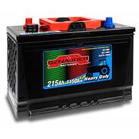 Аккумуляторы для грузовиков автомобилей автомобилей SZNAJDER FARMER 3СТ- 215Aз 1150A (6V)