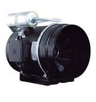 Круглый канальный вентилятор TD-1200/315 EXEIICT3