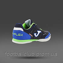 JOMA TOP FLEX TOPS.803.PS, фото 3