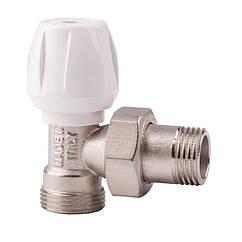 🇮🇹 Угловой ручной вентиль ICMA, (82804AD06)