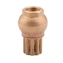🇮🇹 Донный клапан сетчатый 3/4'' ICMA №49, 83049AE05
