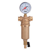 🇮🇹 Самопромывной фильтр для воды ICMA, (83750AE05)
