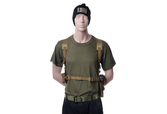 Shoulder Molle System Panel [FLYYE INDUSTRIES], фото 2