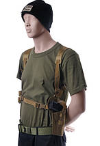 Shoulder Molle System Panel [FLYYE INDUSTRIES], фото 3