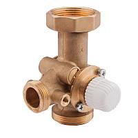 🇮🇹 Клапан смесительный 3-ходовой ICMA, (93783AES05)