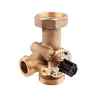🇮🇹 Клапан смесительный 3-ходовой ICMA, (93782AED05)