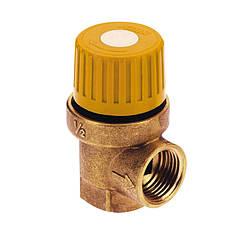 🇮🇹 Предохранительный клапан ICMA, (93S120ADAN)
