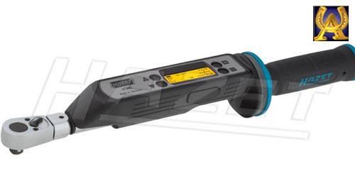 """Электронный динамометрический ключ 3-60 Nm 3/8"""", Hazet 7290-2ETAC"""