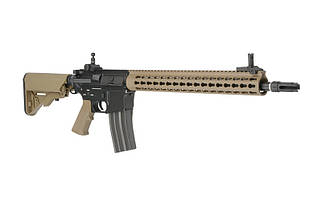 Реплика автоматической винтовки SA-B15 - Half Tan [Specna Arms] (для страйкбола), фото 3
