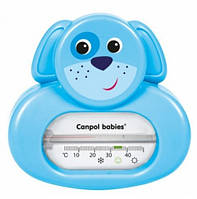 Термометр для купания ТМ Canpol Babies 56/142 голубой цвет