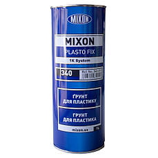 Грунт для пластика PLASTO FIX 340 Mixon 1 л