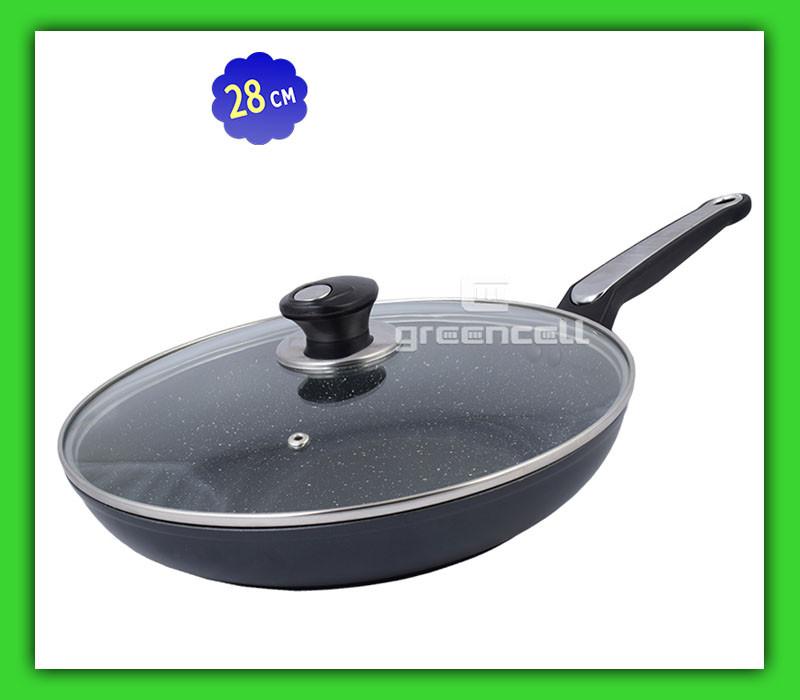 Сковорода EDENBERG EB 3348 28 см