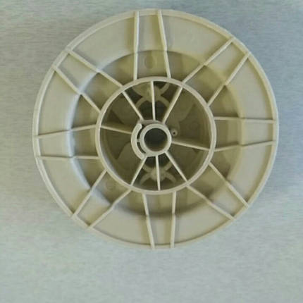 Шкив ручного стартера 186F, фото 2
