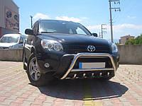 Кенгурятник Toyota Rav 4 (2006-2013)
